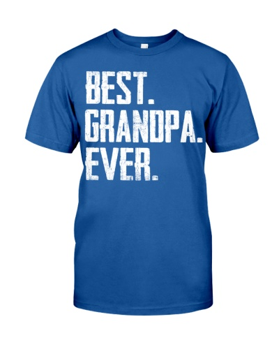 New - Best Grandpa Ever