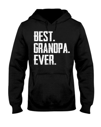 New - Best Grandpa Ever
