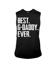 New - Best G-Daddy Ever Sleeveless Tee thumbnail