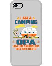 Opa - Camping Cooler Phone Case thumbnail