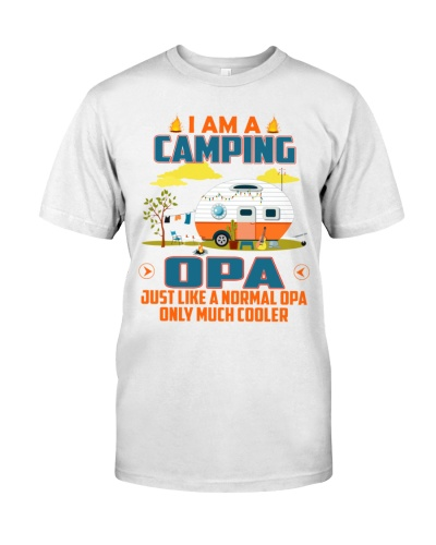 Opa - Camping Cooler