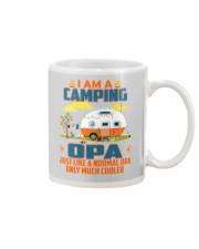 Opa - Camping Cooler Mug thumbnail