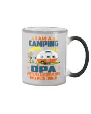 Opa - Camping Cooler Color Changing Mug thumbnail