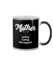 Mother Loving Caring The Legend Color Changing Mug thumbnail