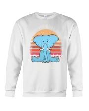 In A World 5 Crewneck Sweatshirt thumbnail