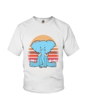 In A World 5 Youth T-Shirt thumbnail