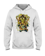 Wild Wild West  Hooded Sweatshirt thumbnail