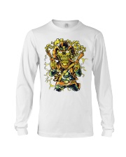 Wild Wild West  Long Sleeve Tee thumbnail