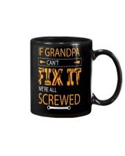 Grandpa  Mug thumbnail