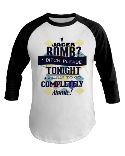 Jager Bomb Tee