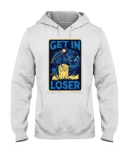 Get In Loser Hooded Sweatshirt thumbnail