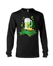 Happy St Paddys Day  Long Sleeve Tee thumbnail
