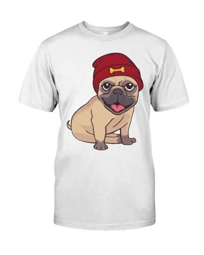 Beanie Pug
