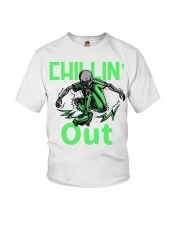 Chillin' Out Youth T-Shirt front