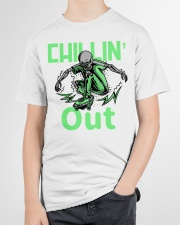 Chillin' Out Youth T-Shirt garment-youth-tshirt-front-lifestyle-01