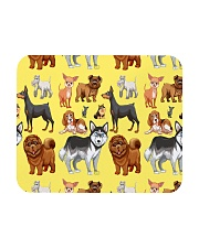 Dogs All Over Mousepad thumbnail