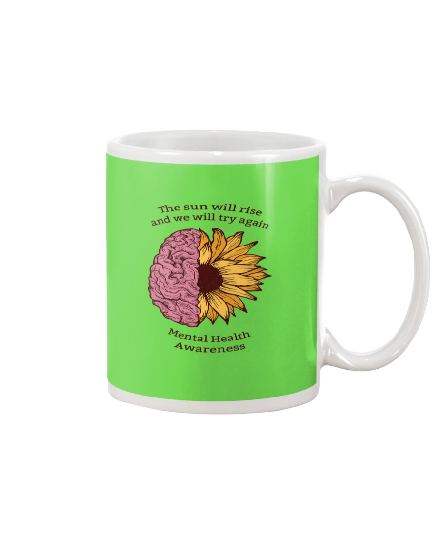 Mental Health Awareness Mug