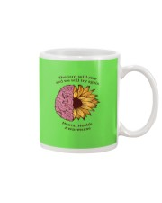 Mental Health Awareness Mug front