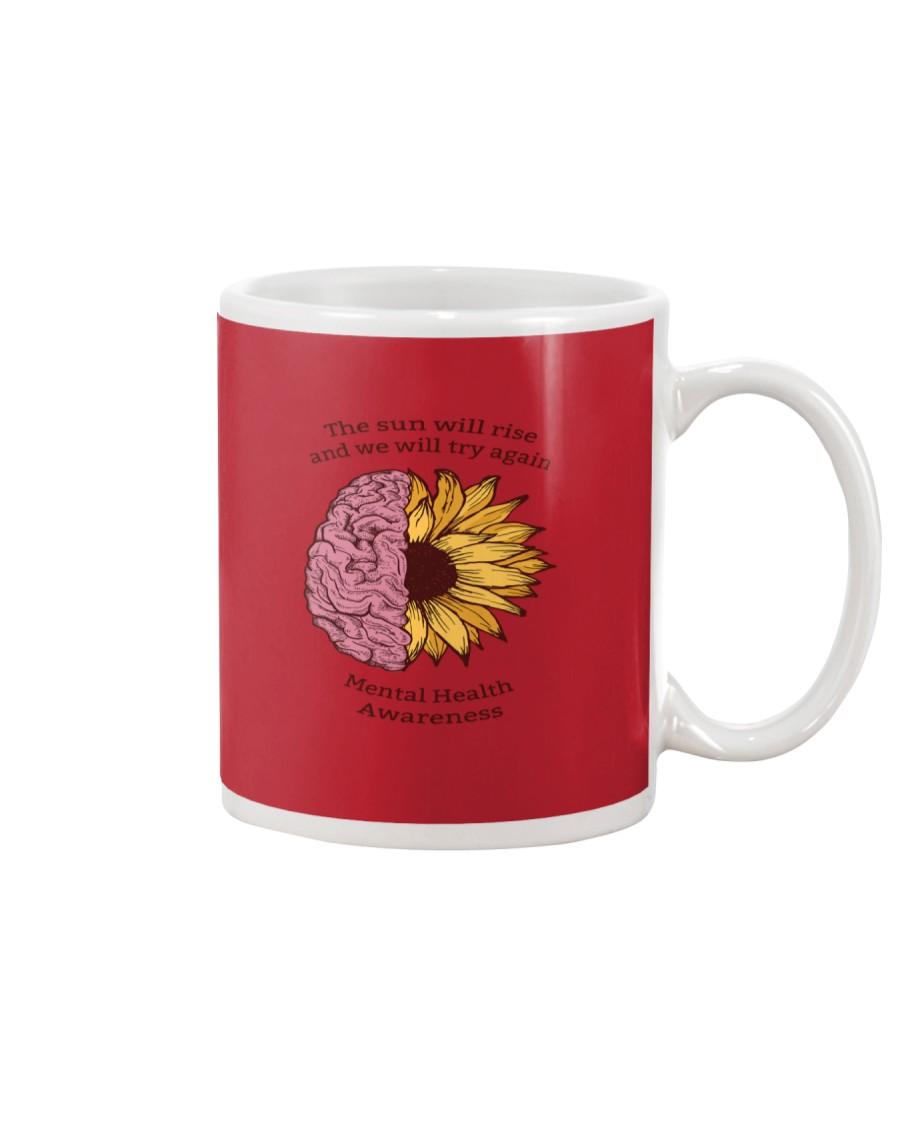 Mental Health Awareness Mug