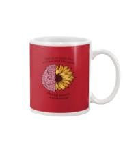 Mental Health Awareness Mug front