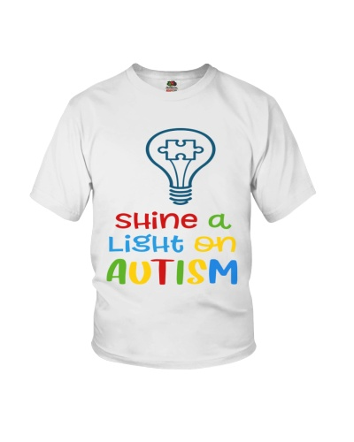 Sine Light On Autism