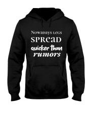 Nowadays Hooded Sweatshirt thumbnail