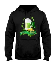 St Patricks Day 3 Hooded Sweatshirt tile