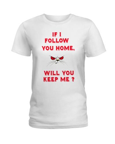 If I Follow