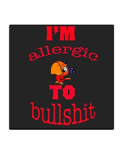 I 'm Allergic to Bullshit