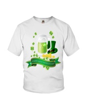 Happy St Patricks Day 1 Youth T-Shirt thumbnail