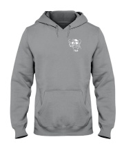 Nowadays 1 Hooded Sweatshirt tile