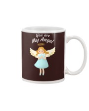 You Are My Angel  Mug tile