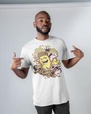 Bastard Tee Classic T-Shirt apparel-classic-tshirt-lifestyle-front-32