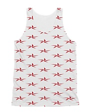 Stars  All-over Unisex Tank front