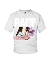 Illiterate Youth T-Shirt thumbnail