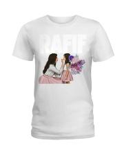Illiterate Ladies T-Shirt thumbnail