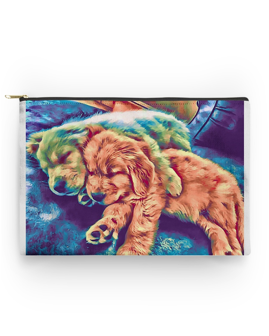 Puppy Love  Accessory Pouch - Standard