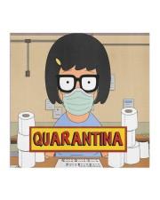 Quarantina Face Mask Cloth face mask aos-face-mask-coverlet-lifestyle-front-02