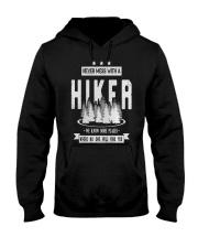 HIKING HIKER Hooded Sweatshirt thumbnail