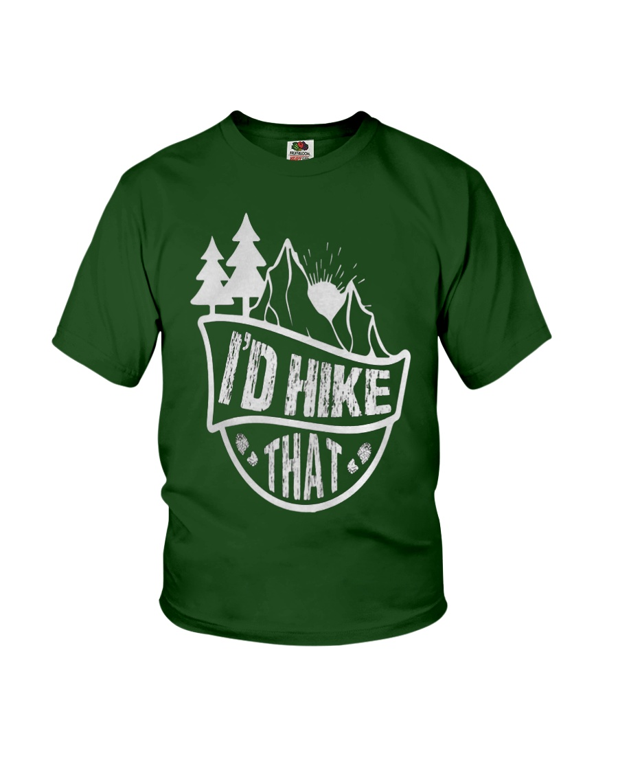 THAT HIKING Youth T-Shirt