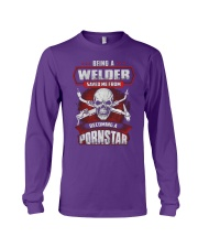 WELDER-BEING  Long Sleeve Tee thumbnail
