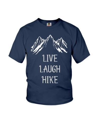 Live Laugh Shirts