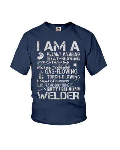 FUNNY WELDER