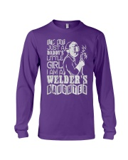 WELDER YOUTH Long Sleeve Tee thumbnail