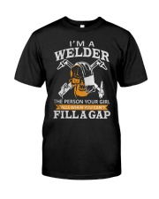 WELDER-FILL Classic T-Shirt tile
