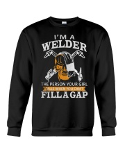 WELDER-FILL Crewneck Sweatshirt thumbnail