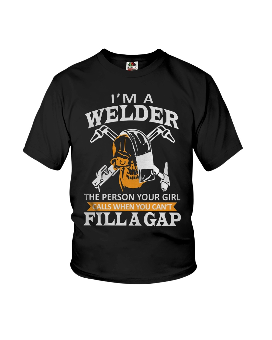 WELDER-FILL Youth T-Shirt
