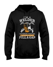WELDER-FILL Hooded Sweatshirt thumbnail