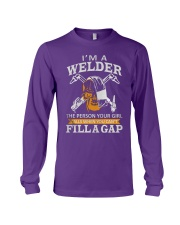 WELDER-FILL Long Sleeve Tee thumbnail