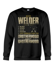 WELDER BROTHER Crewneck Sweatshirt thumbnail